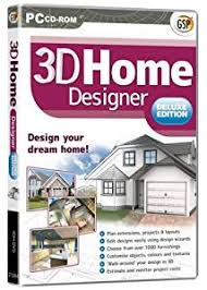 Total 3d Home Design Deluxe 11 Reviews 3d Home Designer Deluxe Pc Cd Amazon Co Uk Software