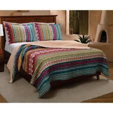 Southwestern Comforters Rustic Bedding Hayneedle
