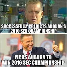 Auburn Memes - best preseason memes for sec football
