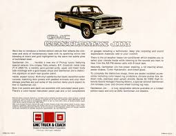 Vintage Ford Truck Brochures - 70s madness 10 years of classic pickup truck ads the daily