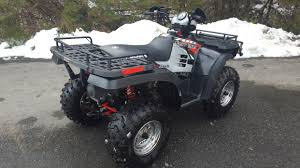 polaris 700 motorcycles for sale