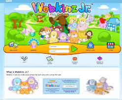 everything you want to know about webkinz jr and some you may not