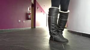 ugg s genevieve boot ugg the knee boots