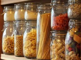 How To Organize A Kitchen Cabinets How To Organize Your Pantry Food Network Food Network