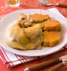 cuisiner à la cocotte minute poulet à la patate douce en cocotte minute les meilleures