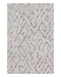 Black And Silver Rug Designer Runners Shadow U0026 Flower Runners At Neiman Marcus Horchow