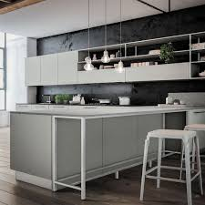 italian modern kitchen furniture by lyon mobilegno