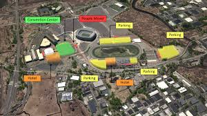 Metlife Stadium Floor Plan by A Meadowlands Casino How About Four Business Group Says Nj Com