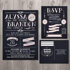 chalkboard wedding invitations designs vistaprint chalkboard wedding invite plus chalkboard
