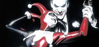 the joker and harley quinn halloween costumes harley quinn isn u0027t a role model harley quinn and joker