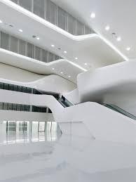 seoul dongdaemun design plaza by zaha hadid architects