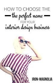 Home Decor Company Names Top Interior Design Company