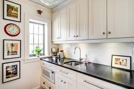 backsplash for kitchen with white cabinet white cabinets tile backsplash houzz