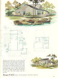 vacation home plans vintage vacation home plans 2415 antique alter ego
