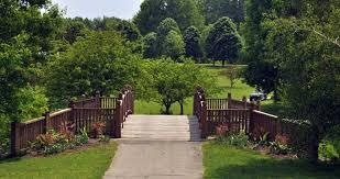 Ohio Botanical Gardens Toledo Botanical Garden Usa Gardens Parks Squares And Open