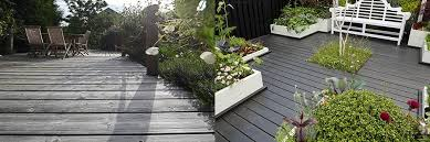 timber and composite decking what u0027s the difference arbordeck
