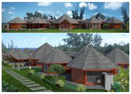 Bali Style House Floor Plans by Balemaker Tropical Houses Tropical House Plans Builder And House