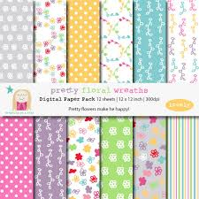 where to buy pretty wrapping paper sale floral scrapbook pretty scrapbook wedding scrapbook summer