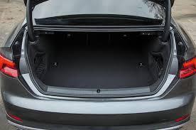 audi s5 trunk audi s5 review 2017 autocar
