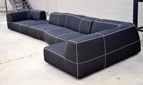 b b italia sofa b b italia bend sofa by urquiola at 1stdibs