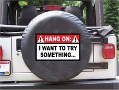 spare tire cover for jeep wrangler all things jeep spare tire cover hang on i want to try