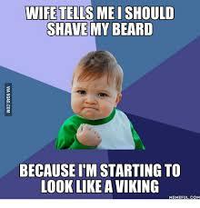 Beard Memes - viking beard memes beardstyleshq