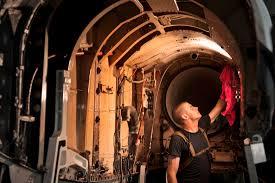 Aircraft Machinist U S Department Of Defense Photo Essay