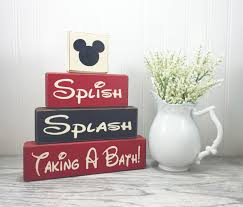 mickey mouse furniture bathroom fabulous home design