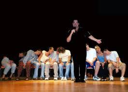 hypnotist for hire comedy hypnosis entertainment the hypnotist r hess