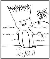 island coloring page free personalized printable coloring pages for kids