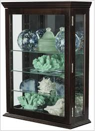 Wall Mounted Curio Cabinet Wall Mounted China Cabinet