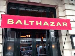 omnivore u0027s london food guide balthazar the latest king of london