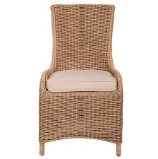 wicker rattan dining chairs rattan dining chairs view in wicker