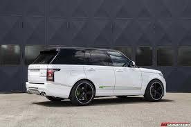 land rover lumma lumma range rover vogue for sale by west coast motoring