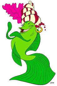 image ariel clipart 7 mermaid free clip art library