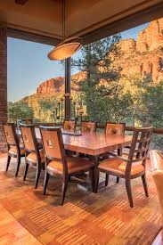 Southwest Dining Room Furniture 18 Stunning Dining Room Design Ideas