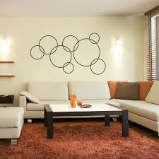 circle wall decals inspiration graphic circle wall decals home