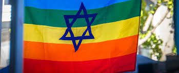 Chicago Flag Star Chicago U0027s March Targets Lgbtq Jews With Old Fashioned Anti