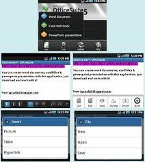 officesuite pro apk office suite pro v5 1 508 apk free application software for
