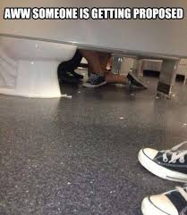 Public Bathroom Meme - are 23 thoughts that everyone has when they use a public restroom