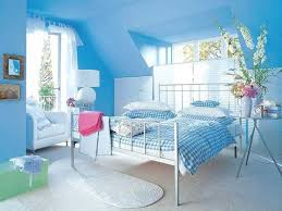 dark blue bedroom decorating ideas simple bedroom two white