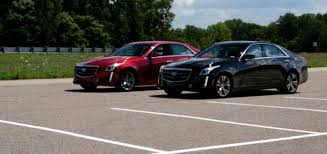 2014 cadillac cts vsport review 2014 cadillac cts vsport tested by edmunds gm authority