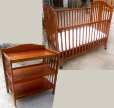 crib and changing table sets creative ideas of baby cribs