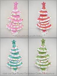 Candy Decorations For Christmas Tree by Candy Peppermint Gingerbread Sweet Christmas Ornaments