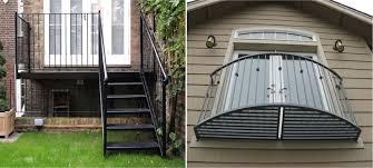 boston iron works ornamental iron gates staircases fences