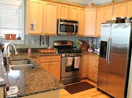 kitchen counter storage ideas see the kitchen countertops storage the best use of space