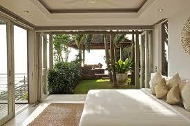 Garden Bedroom Decor Bedroom In The Garden Home Design Home Design