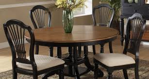 Decorate Round Dining Table Round Dining Table For 6 Contemporary Contemporary Round Dining
