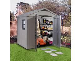 abris de jardin resine abri de jardin en resine promo promotion abri jardin maisondours