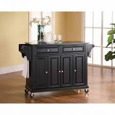 butcher block top kitchen island kitchen islands wonderful crosley butcher block top kitchen